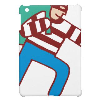 Burglar iPad Mini Cover