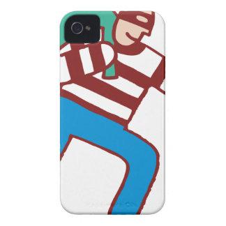 Burglar iPhone 4 Case