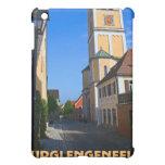 Burglengenfeld - Kirchengasse iPad Mini Cases