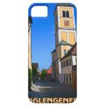 Burglengenfeld - Kirchengasse iPhone 5 Covers