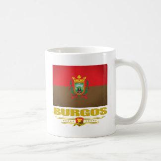 Burgos Coffee Mug