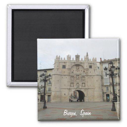Burgos Iman De Nevera