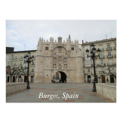 Burgos Postales