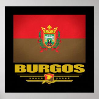 Burgos Poster
