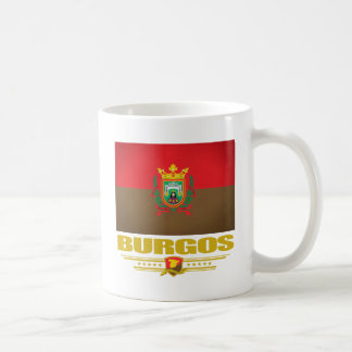 Burgos Taza De Café