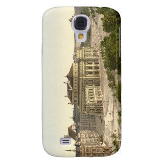 Burgtheater, Viena, Austria Funda Samsung S4