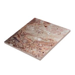 Burgundy Crimson Stoney Pebble Marble finish Tile