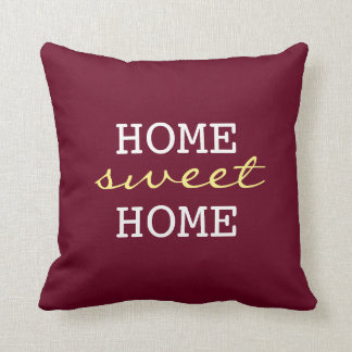 Home Decor PillowsDecorativeThrow PillowsZazzle
