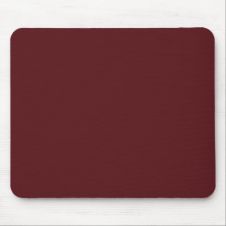 Burgundy Mouse Pads