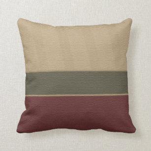 Jewel Tones Pillows Decorative Amp Throw Pillows Zazzle