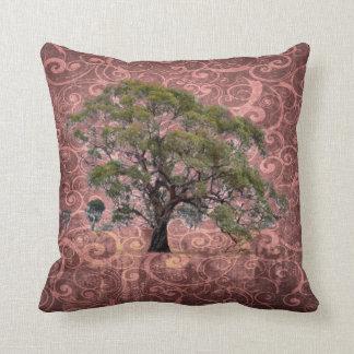 Green Burgundy Pillows - Decorative & Throw Pillows Zazzle