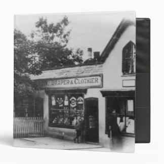 Burham, Kent, c.1909 3 Ring Binder