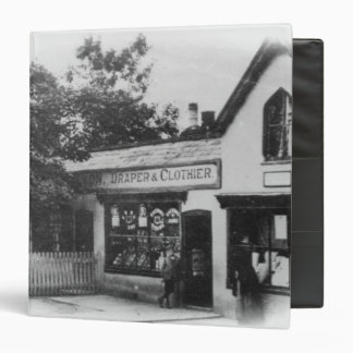 Burham, Kent, c.1909 Vinyl Binders