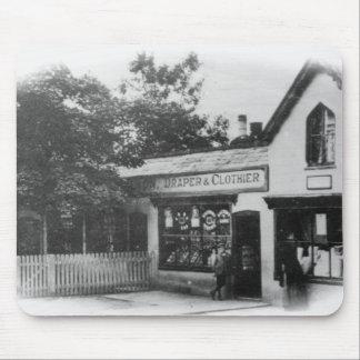 Burham, Kent, c.1909 Mouse Pad