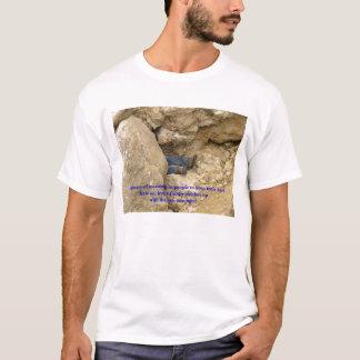 Buried Forman Irony. T-Shirt