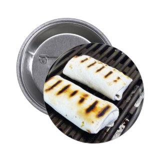 Buritos Grilling Pin