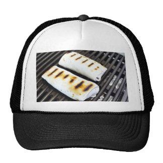 Buritos Grilling Mesh Hats