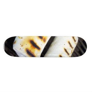 Buritos Grilling Skate Board Deck