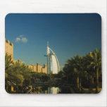 Burj Al Arab Mousemats