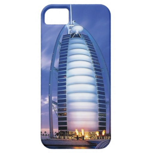burj Dubai iPhone 5 Coberturas