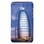 Burj Dubai iPod Touch Case-Mate Cobertura