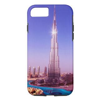 Burj Dubai to the top iPhone 8/7 Case