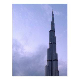 Burj Khalifa 2 Postal