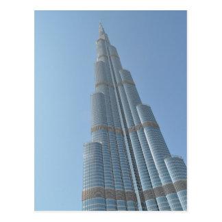 Burj Khalifa 3 Postal