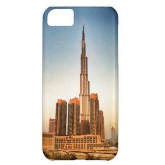 Burj Khalifa, Dubai Case For iPhone 5C