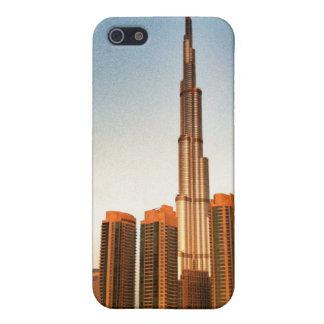 Burj Khalifa Dubai Case For iPhone SE/5/5s