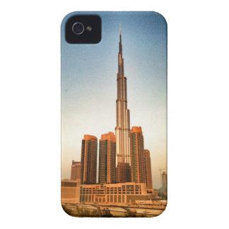 Burj Khalifa Dubai iPhone 4 Funda