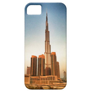 Burj Khalifa, Dubai iPhone 5 Case-Mate Carcasa