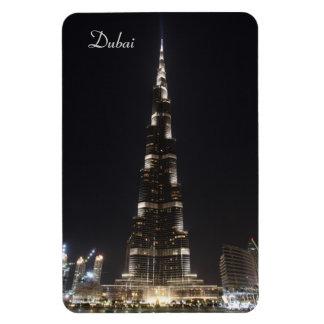 Burj Khalifa, Dubai - imán superior