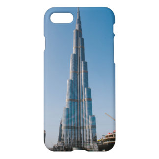 Burj Khalifa,Dubai iPhone 8/7 Case
