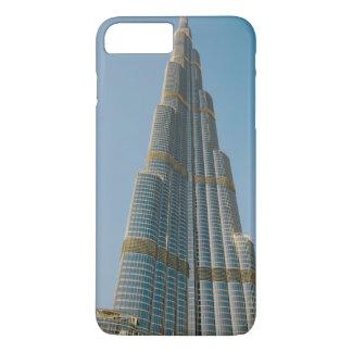 Burj Khalifa,Dubai iPhone 8 Plus/7 Plus Case