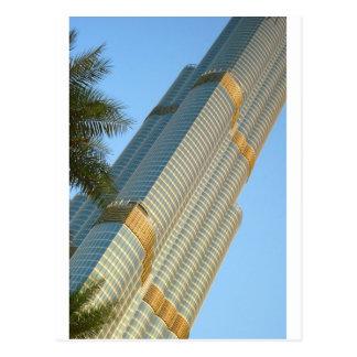 Burj Khalifa Dubai Postales