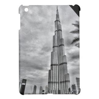 Burj Khalifa Mini iPad Case