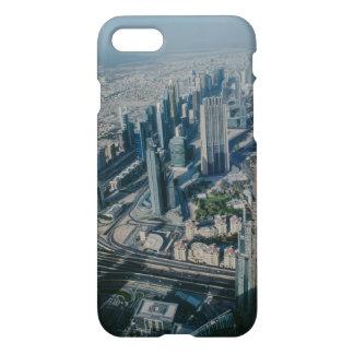 Burj Khalifa view, Dubai iPhone 8/7 Case