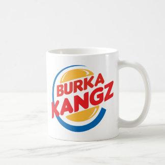 Burka Kangz Mug