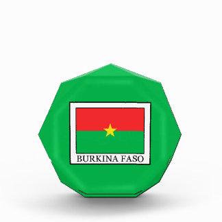 Burkina Faso Award