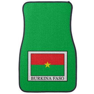 Burkina Faso Car Floor Mat