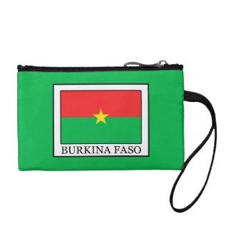 Burkina Faso Coin Purse