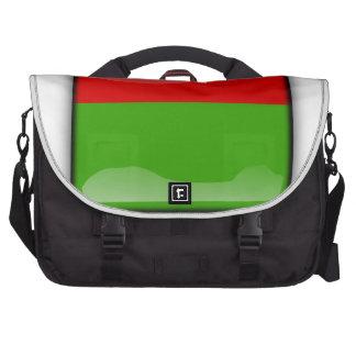 Burkina Faso Faso Laptop Commuter Bag