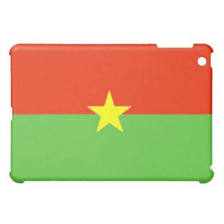 Burkina Faso Flag  iPad Mini Case