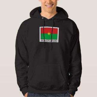 Burkina Faso Hoodie