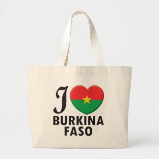 Burkina Faso Love Bags