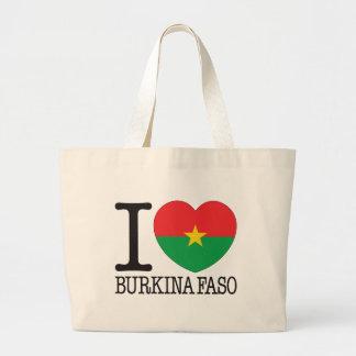 Burkina Faso Love v2 Bag