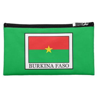 Burkina Faso Makeup Bag