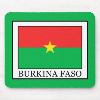 Burkina Faso Mouse Pad