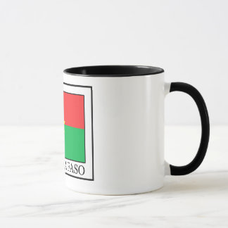Burkina Faso Mug